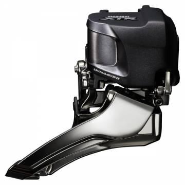 Shimano XTR FD-M9070 Di2 etuvaihtaja
