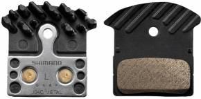 Shimano XTR J04C BR-M9000 levyjarrupalat