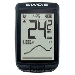 Sigma Pure GPS pyörämittari