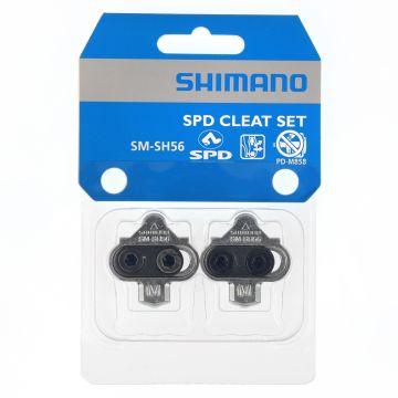 Shimano SH56 SPD-klossit