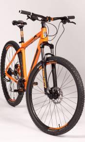 SUP Rotor Orange
