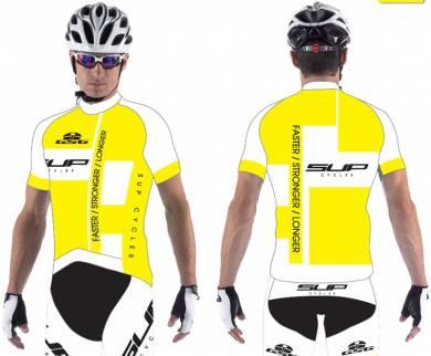 SUP Cycles FSL ajopaita