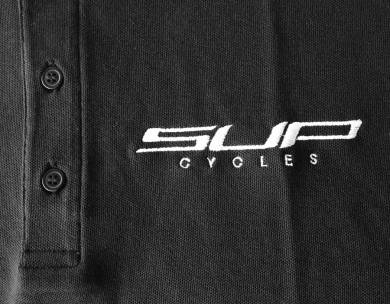Sup Cycles Polopaita