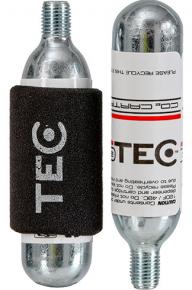 TEC CO2 25g patruuna (2kpl)