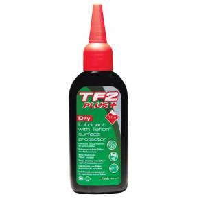 Weldtite TF2 Plus Dry Voiteluöljy 75ml