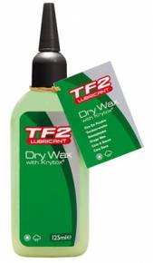 Weldtite TF2 Dry Wax ketjuöljy (125ml)
