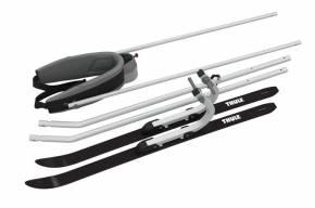 Thule Chariot hiihtopaketti