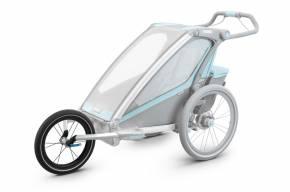 Thule Chariot 1 lastenkuljetuskärryn juoksupaketti
