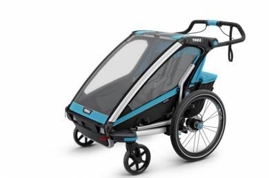 Thule Chariot Sport 2 lastenkuljetuskärry