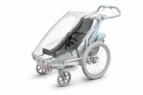 THULE Chariot, vauvan istuintuki 1-10kk
