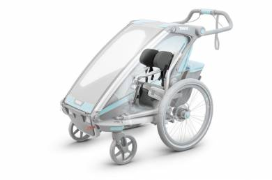 THULE Chariot, vauvan istuintuki 6-18kk