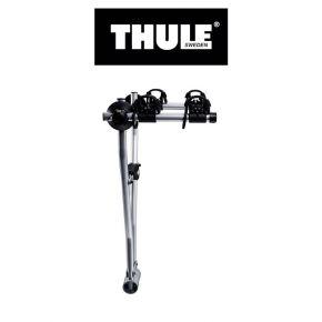 Thule Xpress kuljetusteline kahdelle pyörälle peräkoukkuun