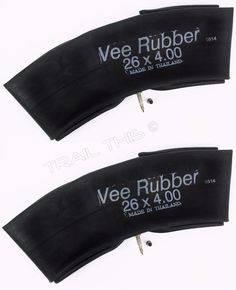 """Vee Rubber 20x4"""" (100-406) Auto 34mm sisärengas"""