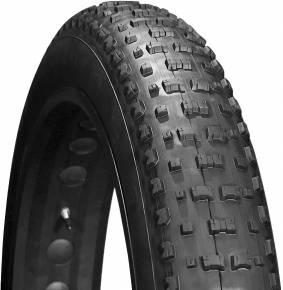 """Vee Tire Snowshoe (26x4,5"""") Fatbikerengas"""