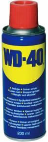 WD-40 voiteluaine (200ml)