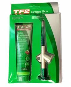 Weldtite TF2 teflon vaseliini ja pistooli
