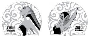 Zerod Ravenman Mermaid uimalakki