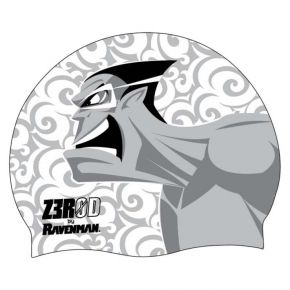 Zerod Ravenman uimalakki