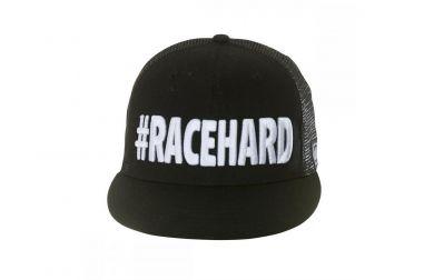 ZEROD Trucker Cap #RACEHARD lippis